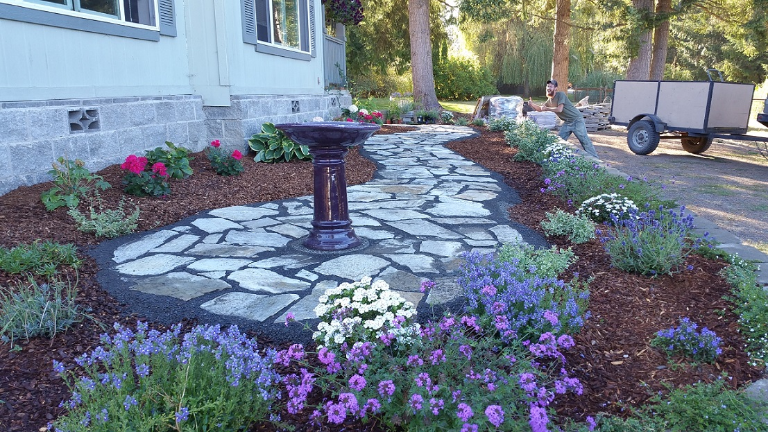 Landscaping Services Image 1